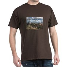 Mountains Speak T-Shirt