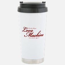 Love Machine Travel Mug