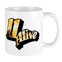 11 Alive Color: Mug