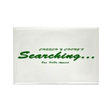 Searching... Rectangle Magnet