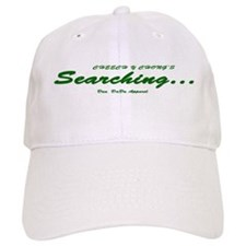 Searching... Baseball Cap