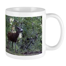 Buck and Doe Mug