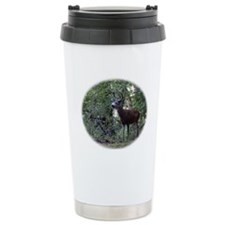 Buck and Doe Travel Mug