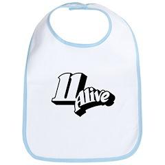 11 Alive BW: Brooklyn: Bib