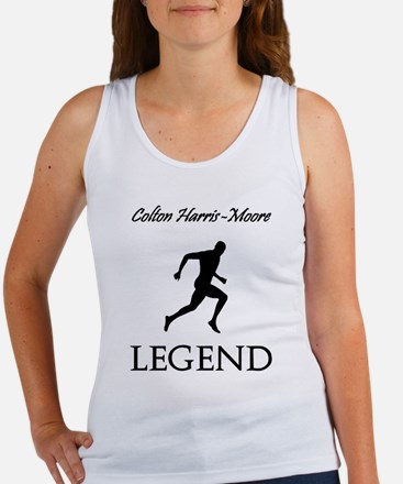 Legendary Colton Women's Tank Top