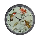 Bird clocks Basic Clocks
