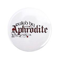 """Aphrodite 3.5"""" Button"""