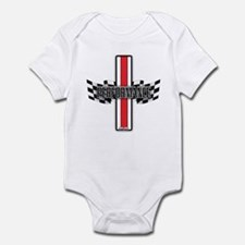 Performance Infant Bodysuit
