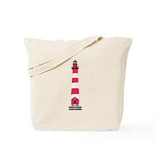 Assateague Island VA Tote Bag