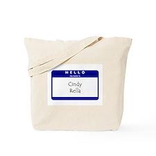 Cindy Rella Tote Bag