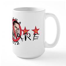 Problem with Socialism Mug