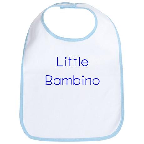 Bambino Bib