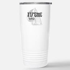 EXTREME CANVAS Travel Mug