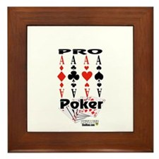 ProPoker2 Framed Tile