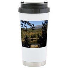 Travel Coffee Mug Mt. Katadin