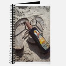 Flip Flop Beach Journal