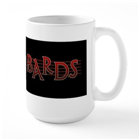 Battle Bards Mug