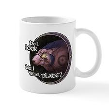 Bear Tankatude Mugs