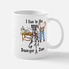 NMrl ILIT Dane-ger Zone Mug