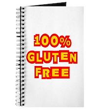 100% Gluten Free Journal