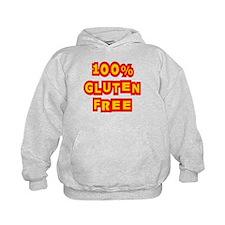 100% Gluten Free Hoodie