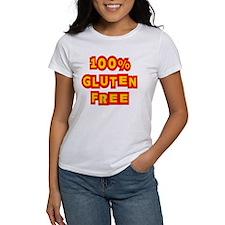 100% Gluten Free Tee
