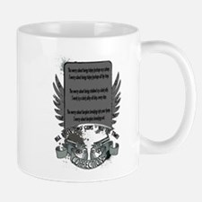 Worry Mug