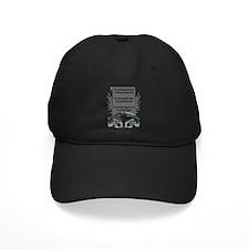 Worry Baseball Hat