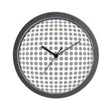 Golf Lover Wall Clock