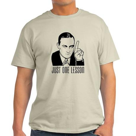 Henry Hazlitt Light T-Shirt