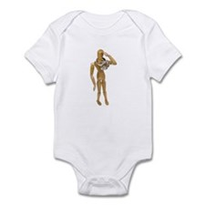 Marriage issues Infant Bodysuit