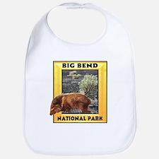 Big Bend National Park Bib