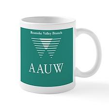 logo on Coffee Mug