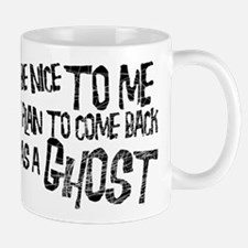 Ghosts & Paranormal Mug