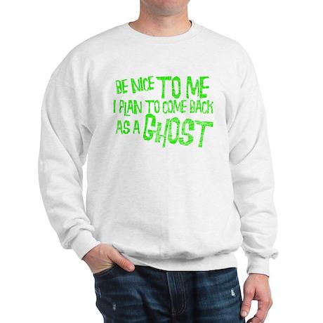 Ghosts & Paranormal Sweatshirt