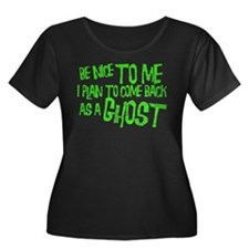 Ghosts & Paranormal T