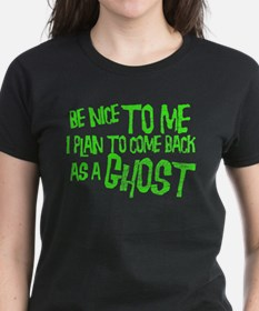 Ghosts & Paranormal Tee