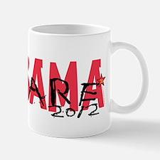 Hopey-Changey Nobama Mug