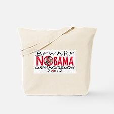 Obamageddon 2012 Tote Bag