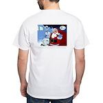 Holiday 2005 DDB Art White T-Shirt