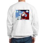 Holiday 2005 DDB Art Sweatshirt