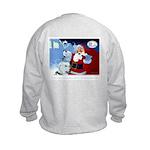 Holiday 2005 DDB Art Kids Sweatshirt