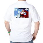Holiday 2005 DDB Art Golf Shirt