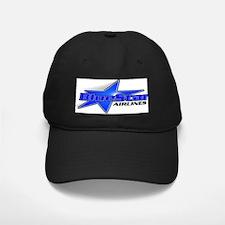 Cute Blue walls Baseball Hat