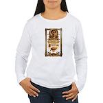 Steampunk Women's Long Sleeve T-Shirt