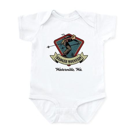 BMSH Infant Bodysuit