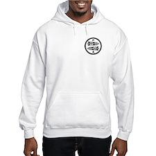 Shingi Dojo Shirt Hoodie