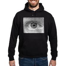 Eye Illusion Hoodie