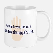 LowMeshuggah Mugs