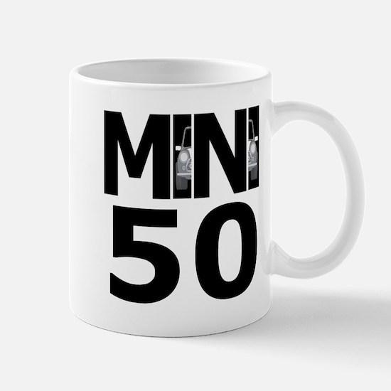 MINI 50 Mugs